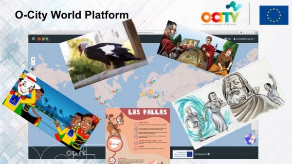Video Presentación LP-O-City_En