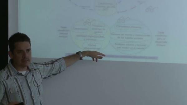 Alfredo Ortiz Aragon - Fortalecimiento de capacidades y monitoreo de proyectos en situaciones complejas de cambio social - parte 3 de 3