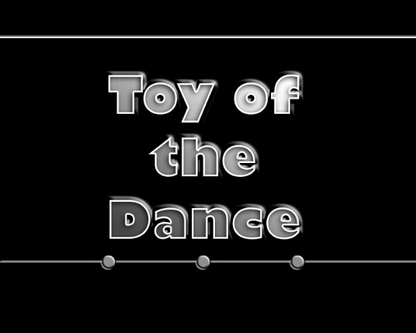 Toy of the Dance