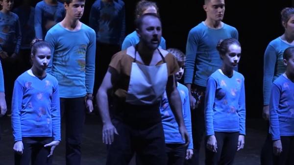 Práctica 2.3: Fragmento ópera sin Soundcool/Hands-on activity 2.3: opera fragment without Soundcool