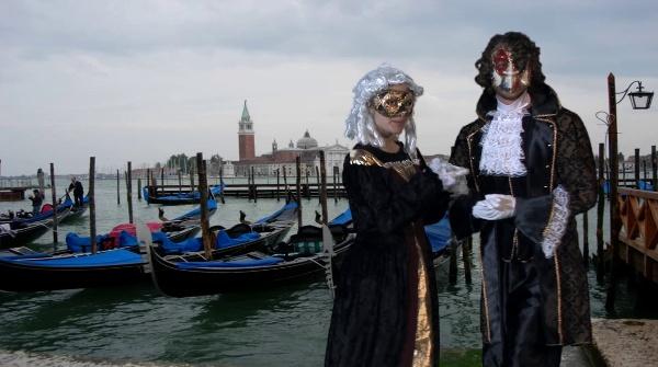 Croma venecia