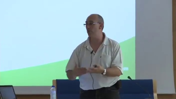 Xavier Palau - Diseño de Programas de Cooperación Internacional. Cómo planificar cambios sociales implanificables (parte 2 de 3)