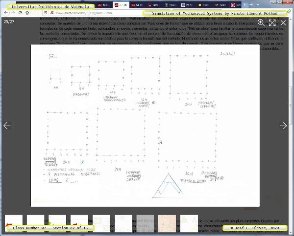 Métodos Numéricos para Análisis Estructural ¿ MN ¿ 2020 ¿ Clase 07 ¿ Tramo 02 de 13