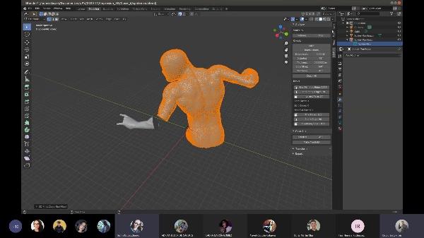 Clase 17 Impresión 3D GDTTCC 2020-21