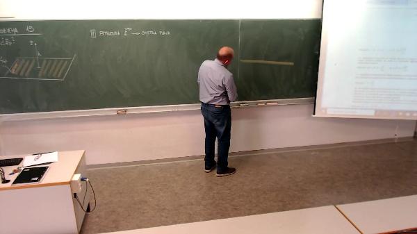 Física 1. Lección 4. Problema 15