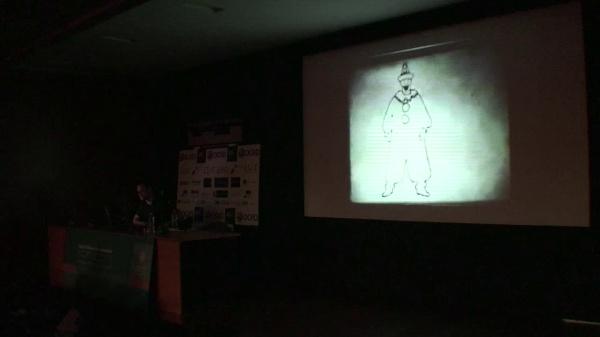 La animación en los videojuegos - Parte 2