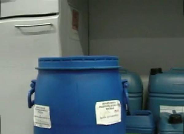 Práctica de laboratorio Jar-Test