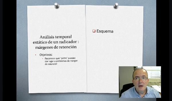 Análisis temporal estático: análisis de márgenes de retención