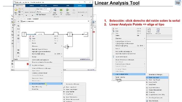 Introducción a la herramienta Linear Analysis Tool de Matlab