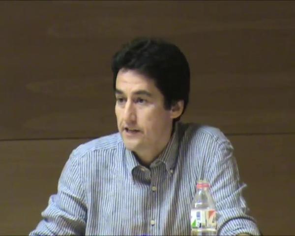 G. Ferrero y Alexander Apsan - Planificación y Gestión de Procesos de Desarrollo (parte 1 de 3)