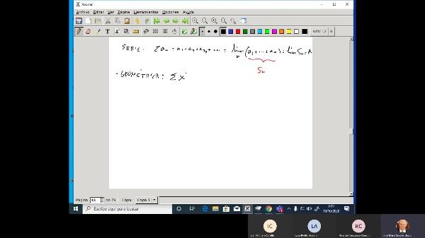 Matemáticas I GIOI grupo V Clase 09