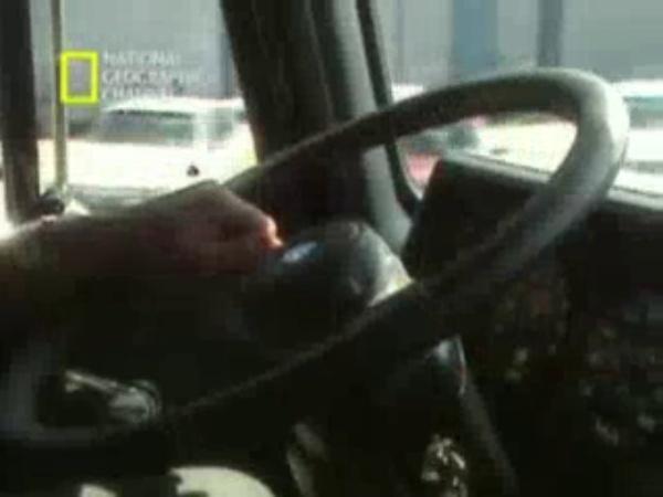 Construcciones Vanguardistas: Camiones
