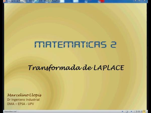 M2-LPC 01 Introducción