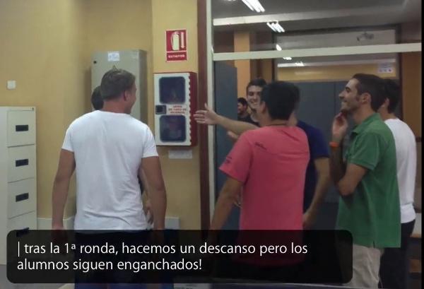 implexa | juego de simulación de la cadena de suministro (experiencia con los alumnos)