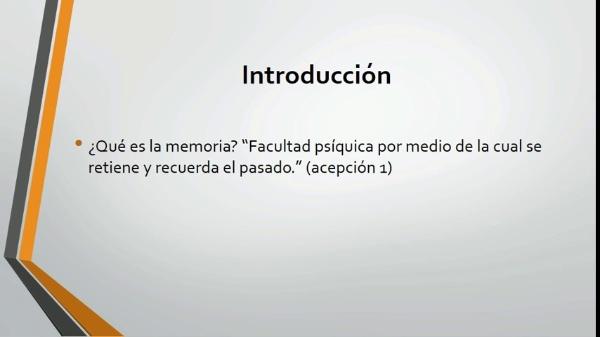 Tecnologías de memorias de semiconductores