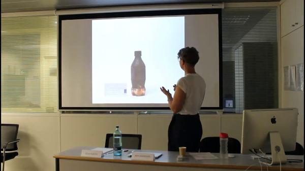 I seminario de artistas y ecologia CIAE UPV Parte 4 de 4