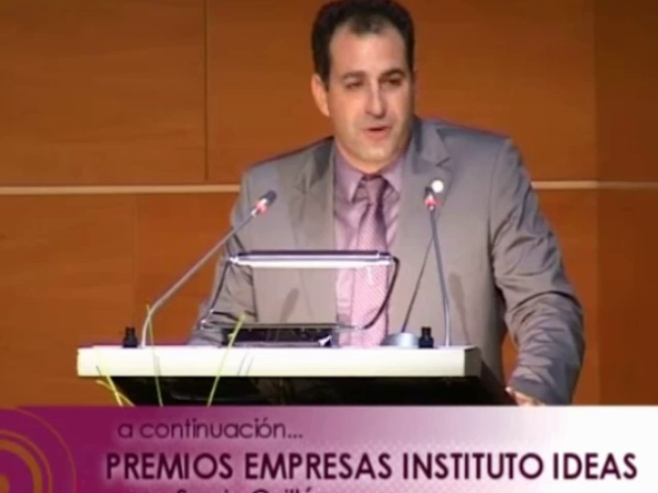 Sergio Guillén de TSB entrevistado en PTC Parte I