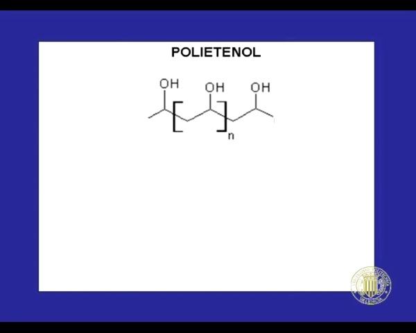 Alcoholes: fabricación de un gel