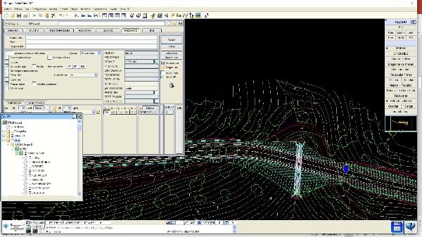 Modelización estructuras- BIM