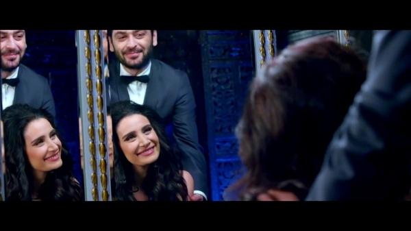 Musica pop turca Sila - Vaziyetler