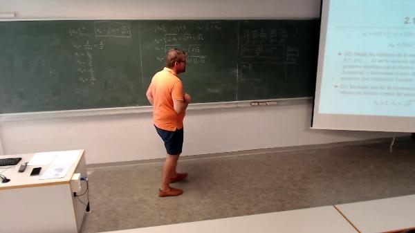 Matemáticas I-3-5-Ejemplo sucesión de forma recursiva