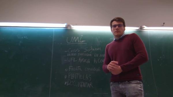 Competencia ISW UML