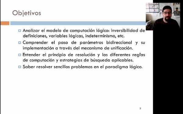 LTP. Tema 4. Introducción a la programación lógica