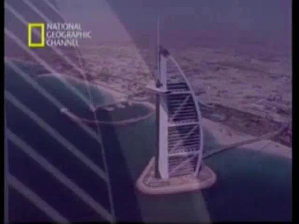 Dubai - Hotel Burj Al Arab