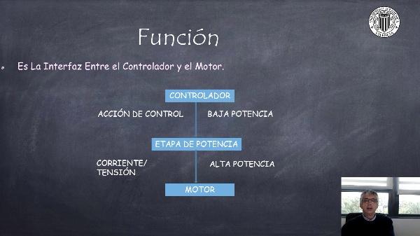 Modelado y Control de una Articulación IV