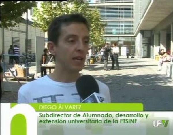 Universidad en Desarrollo 2010