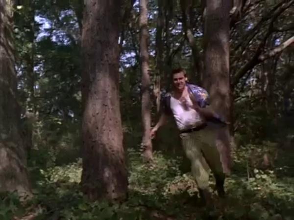 Trailer Ace Ventura
