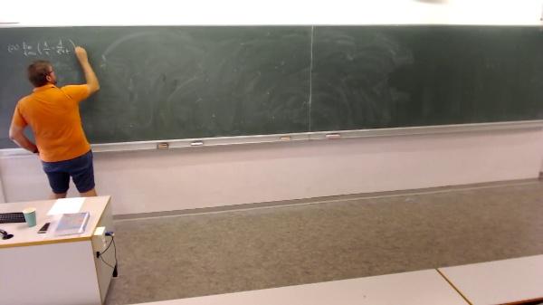 Matemáticas I-10-1-Calculo de límites Ejercicio Stewart 24 y 41