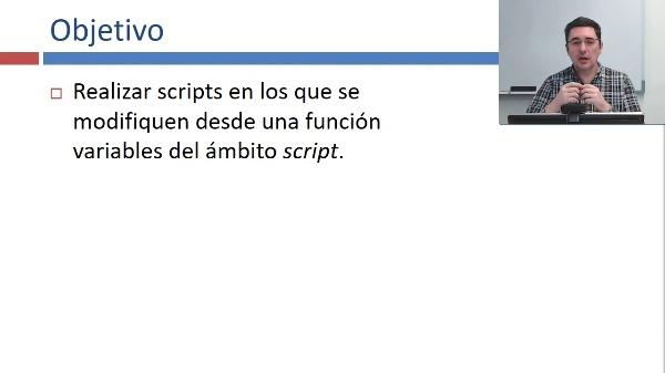 PowerShell: ¿Cómo modificar variables del ámbito script desde una función?