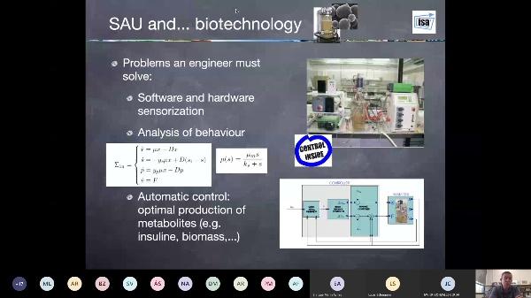 Lecture 1. SAU-GITI-3II, 2020. Introduction.