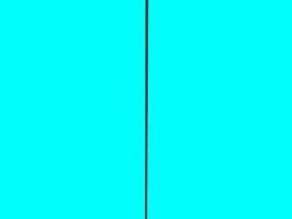 GaussH_2: Superficie sobre la que se aplicará el teorema de Gauss a un hilo conductor infinito