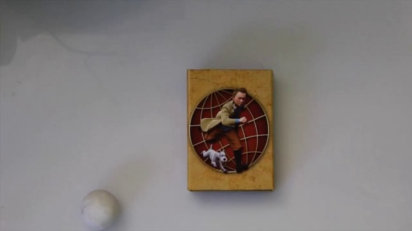 StopMotion_Dragon Frame