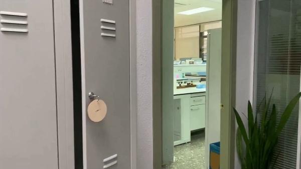 1-Laboratorio de microbiología 2