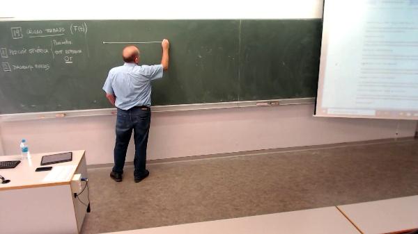 Física 1. Lección 2. Problema 19