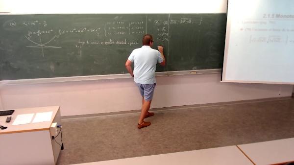 Matemáticas I-5-10-Ejercicio(79) Encontrar el límite de la sucesión