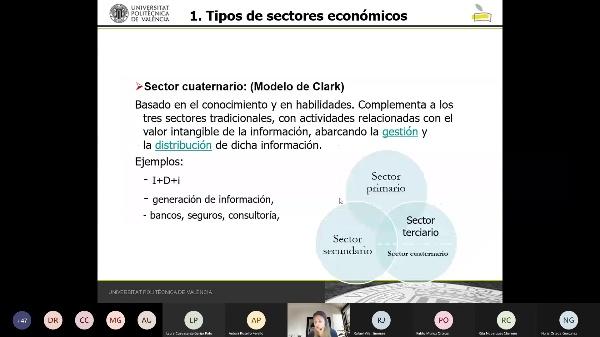 Tema 1. La empresa biotecnológica (i)