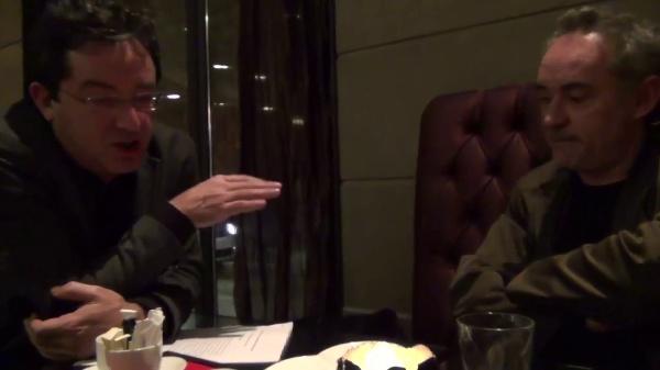 EA2 Entrevista