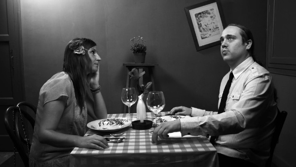 hambre de amor