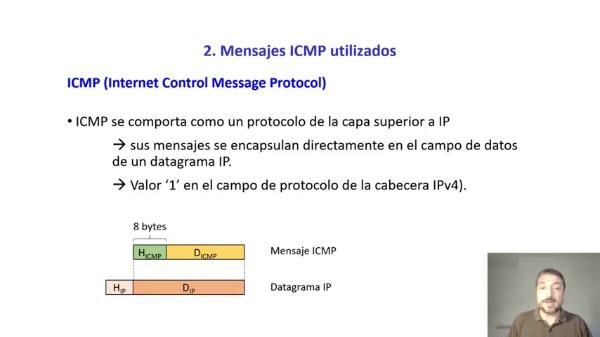 Análisis del funcionamiento de la utilidad traceroute con Wireshark