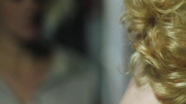 Anna Mitjà - IV International Meeting on Videodance and Videoperformance - Sept 2017