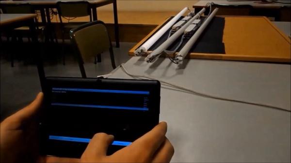 Nuevas Tecnologías de Accionamiento en la Automatización Industrial