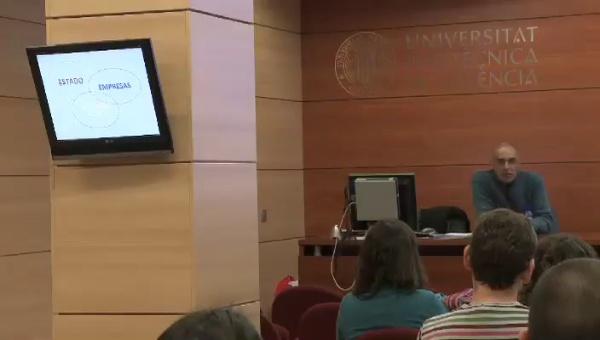 Javier Rodríguez y Rafa Maurí - Del cielo a la tierra. Aterrizando la gestión de organizaciones - parte 1 de 4