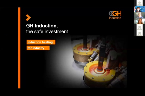 Match Empleo 2021. GH Induction