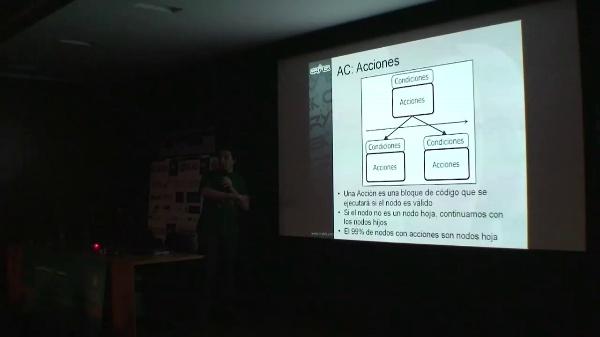 Coordinación de agentes usando árboles de comportamiento - Parte 2