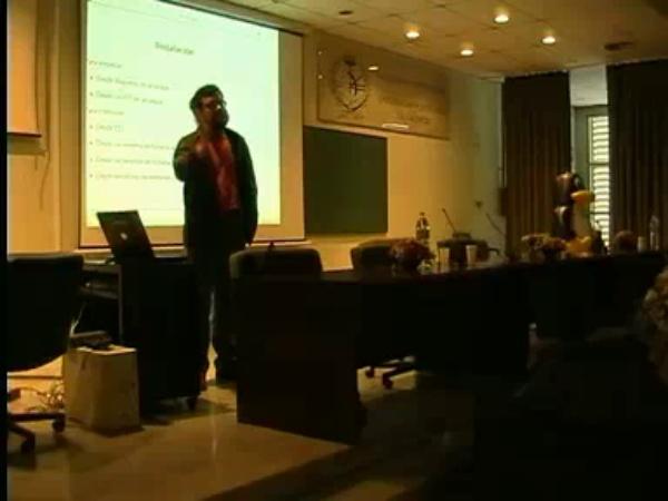 Seminario Debian II (Mayo de 2002) - PoLinuX