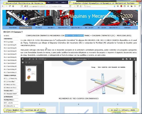 Tecnología de Máquinas ¿ 2020 ¿ TM - Clase 05 ¿ Tramo 04 de 11